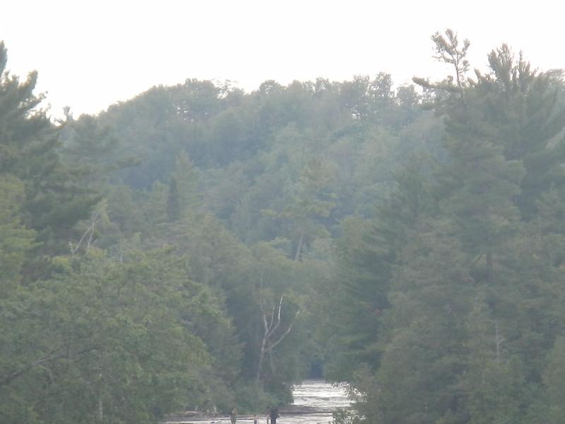 Tahquamenon Falls 5, MI