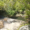 Silver Run Falls, NC