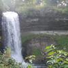 Minihaha Falls, MN