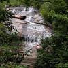 Second Falls, NC