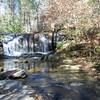 Wild Cat Middle Falls, SC