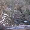 Melrose Mtn Falls, NC