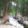 Chicago Creek Cascades, CO