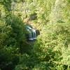 Cascade Falls, WI