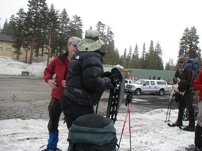 Snow Camp (Mammoth) 03-2009