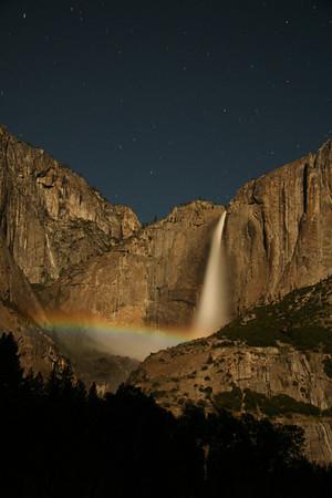 Yosemite Birthday 08