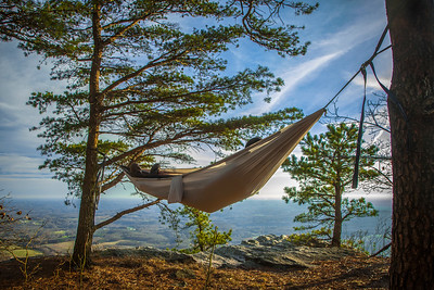 Pilot Mountain Relaxing