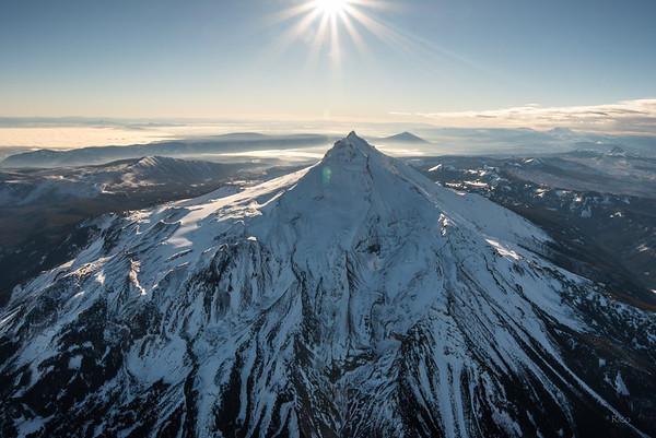 Mighty Mt. Jefferson