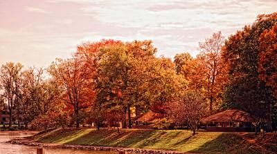 10-11-11 /Riverside Park/Findlay C.C.