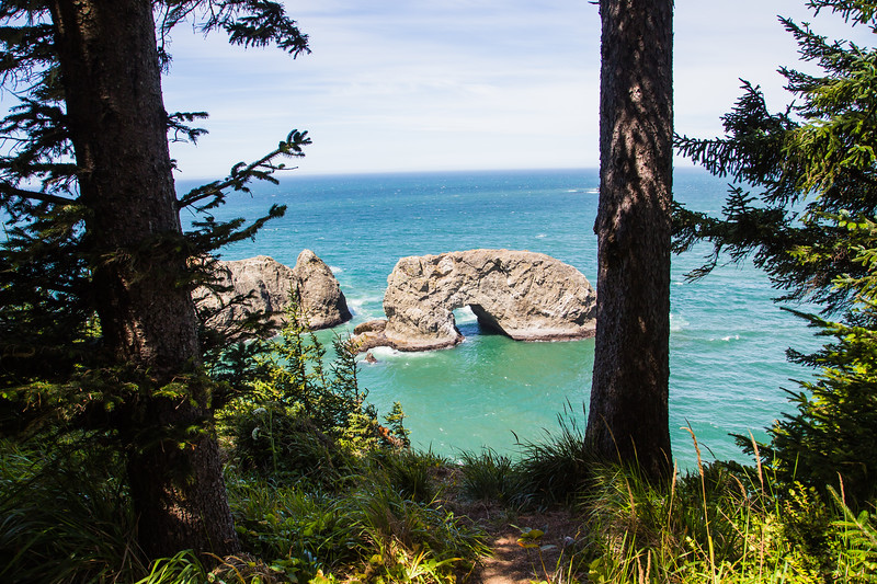Arch Rock, OR