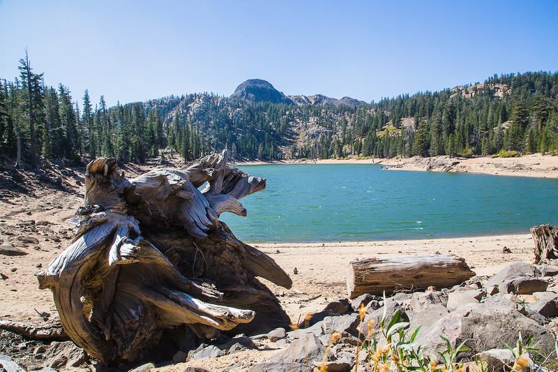 Kinney Reservoir, CA