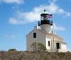 Point Loma Lighthouse, San Diedo