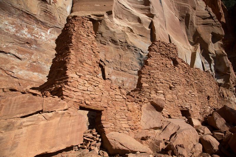 Pataki Ruins near Sedona, AZ
