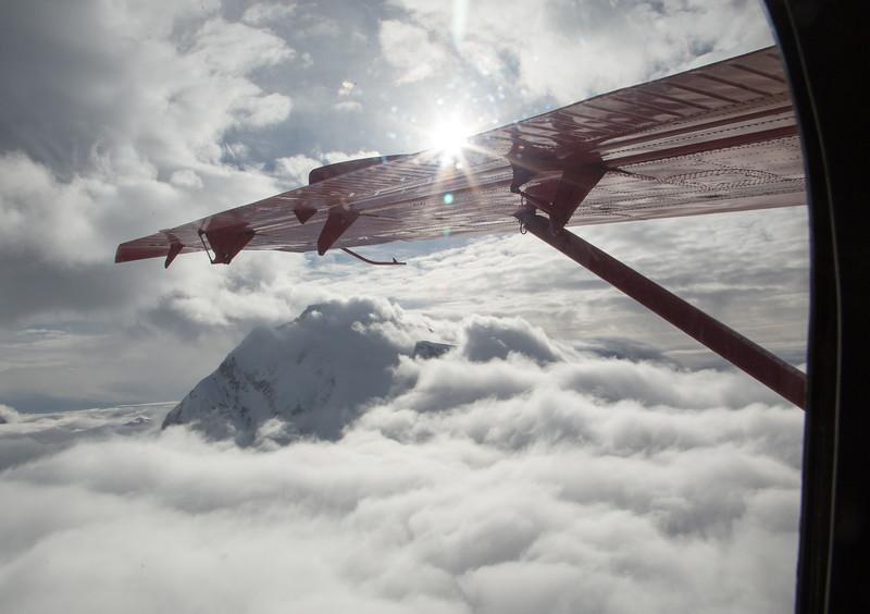 Mt. Hunter- Denali N.P.