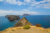 Inspiration Point on Anacapa Island in the Channel Islands National Park