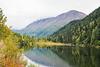 Byers Lake, AK