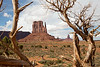 East Mitten, Monument Valley
