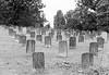 Civil War Cemetery, Macon, GA