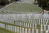 Ft. Rosecrans Cemetery, SanDiego