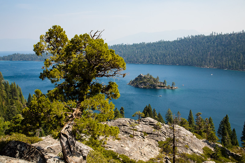 Emerald Bay- Lake Tahoe, NV
