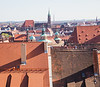 Old Town Nuremberg, Germany