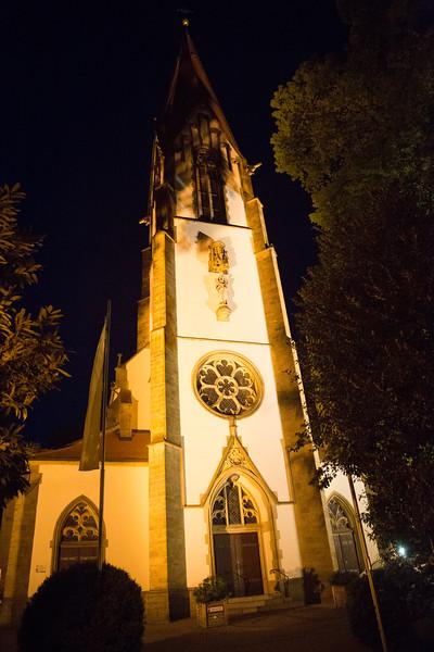Hirschberg, Germany