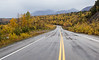 Parks Highway- Alaska