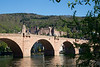 Altstadt Bridge & Heidelberg Castle