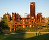 Gas Works Park- Seattle