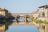 Ponte Vecchio Bridge- Florence, Italy