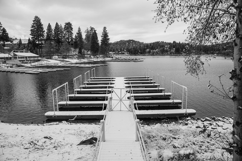 Lake Arrowhead, CA