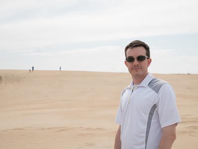 Shifting Sands Land