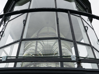 Bodie Island Lighthouse Lens
