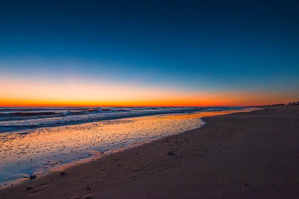Sunrise Corolla Beach