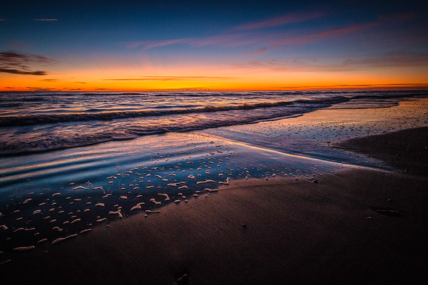 Corolla, NC Sunrise