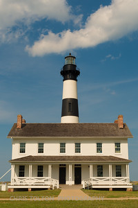 BODIE ISLAND LIGHT AND HOUSE
