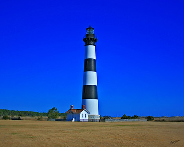 Bodie Island Lighthouse 2P (1)