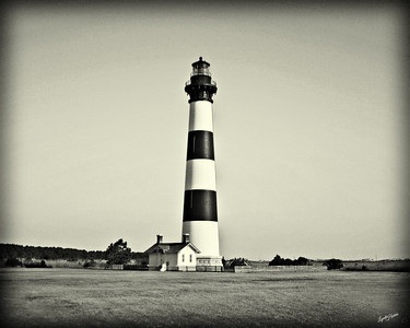 Bodie Island Lighthouse 1P