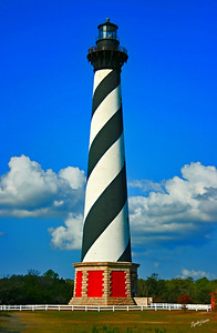 Cape Hatteras Lighthouse (1)