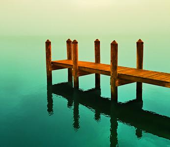 Soundside Dock