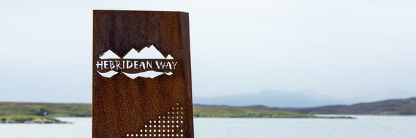 3 Weeks on the Hebridean Way from South to North