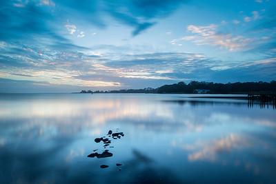 Noland_Blue_sunset
