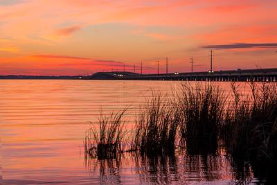 currituckBridge_sunset2