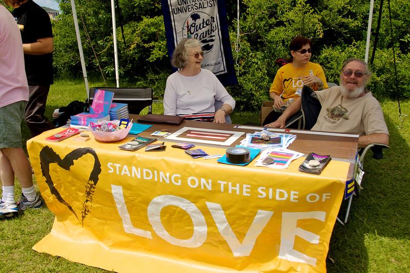 OBX Pridefest June 16 1