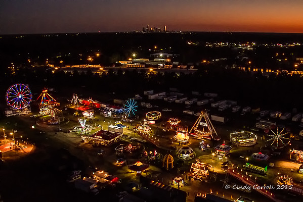 Queen City Fair - Oct 2015