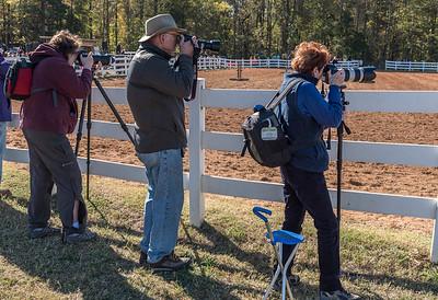 Horse Show 2016 - Mickey Sarver