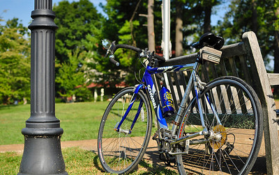 Bicycles, Random