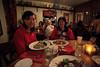 Dinner at Robin's Restaurant