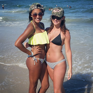 Assateague Beach 2014