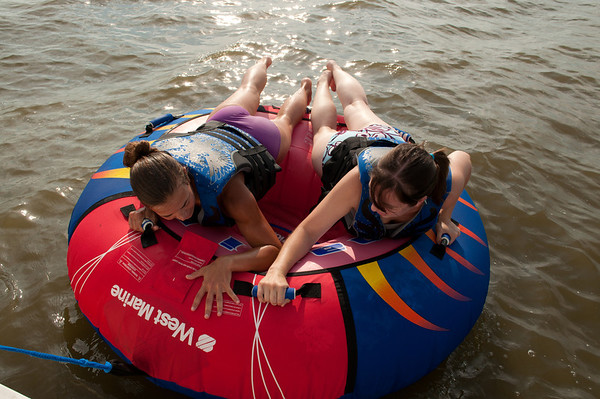 HVC / CAH Tubing Trip 2011